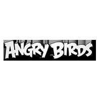 Angry Bird logo