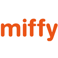 Miffy logo