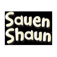 Fåret Shaun logo NO