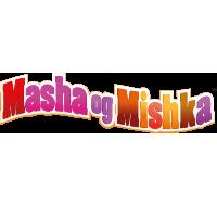 Masha & Björnen logo NO
